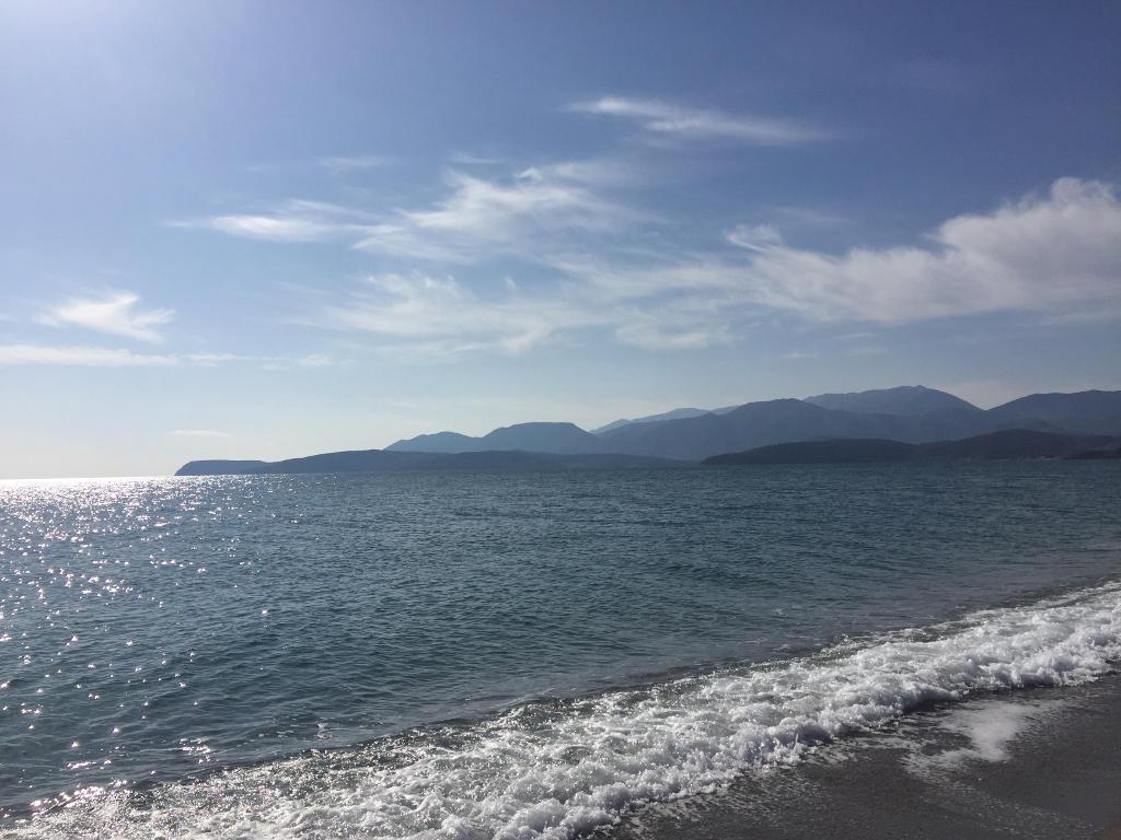MAVROVOUNI - BEACH